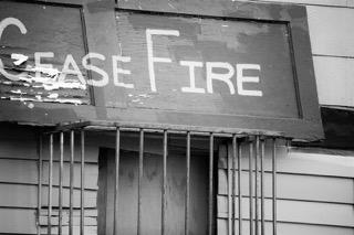 Darcy Culp - Cease Fire