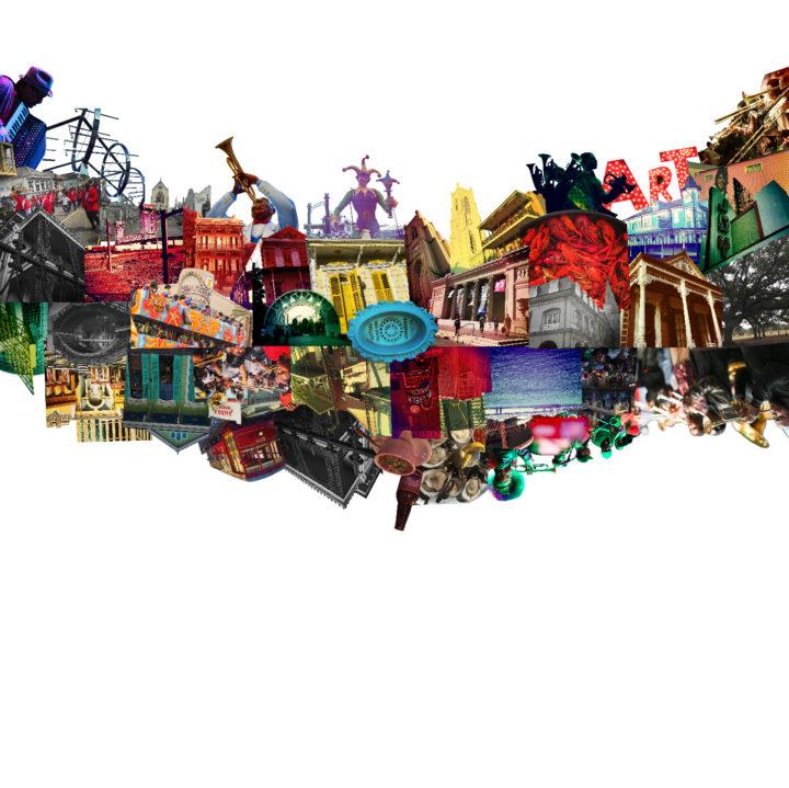 Josh Hailey - New Orleans: photoamerica strand 2