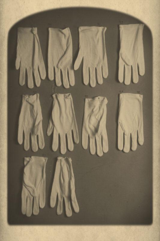 Milisa Taylor-Hicks - The Gloves