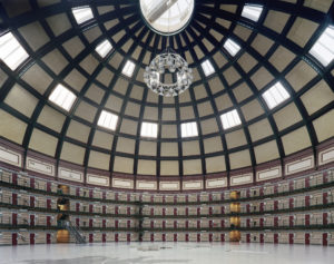 David Leventi, Arnhem Prison, Arnhem, Netherlands