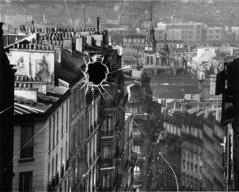 Paris,1929 (Broken Plate) André Kertész