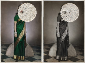 Priya Kambli - Mami, from the series Kitchen Gods