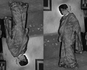 Priya Kambli - Muma (Pregnant), from the series Kitchen Gods