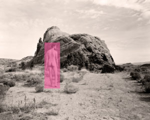 Christa Blackwood - Moab n76, from the series Prix West