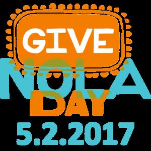 GiveNOLA Day 2017