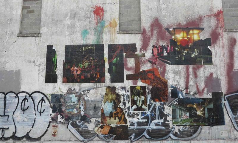 Charles Lovell - NOLA IV - Second Story Gallery | PhotoNOLA 2017