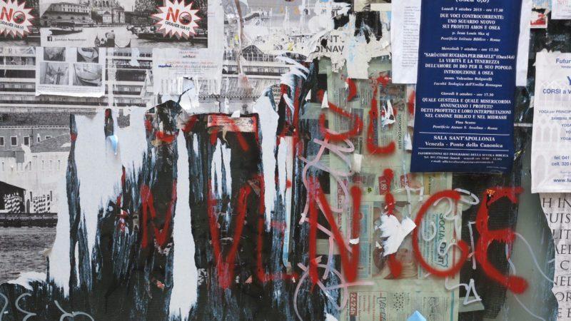 Charles Lovell - Venice 3 | Second Story Gallery | PhotoNOLA 2017