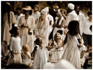 Gason Asyisyin - Joyous Wonder | Catalyst Collective New Orleans