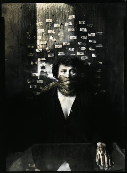 Lauren Simonutti - Admission, 2011