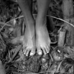 Leona Strassberg Steiner - Kim's Feet | Catalyst Collective New Orleans