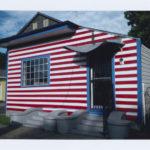 Richard McCabe - New Orleans, LA 2016