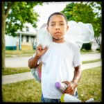 Ruddy Roye - Songs of My People: 25 Years Later   Dillard University   PhotoNOLA 2017
