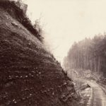 James F. Ryder - Atlantic Great Western Railway, 1862 | East of the Mississippi: Nineteenth-Century American Landscape Photography | New Orleans Museum of Art | PhotoNOLA 2017