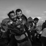 Ashley Gilbertson - Refugee Crisis in Europe   Ashley Gilbertson Presentation   PhotoNOLA 2017