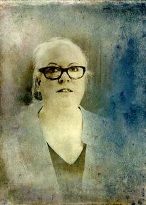 Judy Sherrod by Lynda Martin