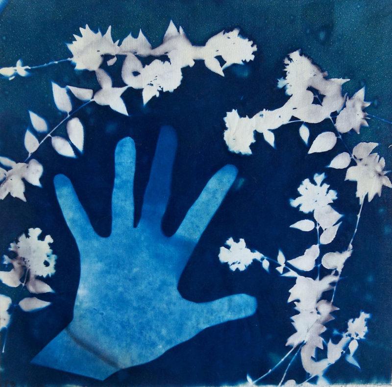 Pat Brown - Hands Around the World | New Orleans Healing Center | PhotoNOLA 2017