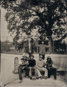 boys, templeton, 2016 | Jenny Sampson: Skaters | PhotoNOLA 2017