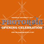 PhotoNOLA 2017 Opening Celebration & Keynote Address featuring Xaviera Simmons