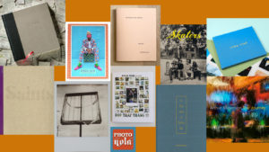 In Print: Multi-Artist Photo Book Panel & Signing | PhotoNOLA 2017