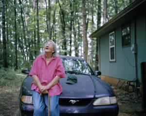 Rachel Boillot - Evelene Sharp, 2014 | PhotoNOLA 2017 Review Prize