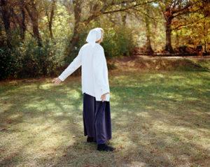 Rachel Boillot: SIlent Ballad   PhotoNOLA Review Prize 2017
