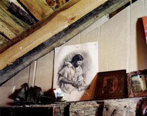 Rachel Boillot: SIlent Ballad | PhotoNOLA Review Prize 2017
