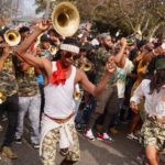 Charles Lovell: New Orleans Second Line Legacy | Second Story Gallery | PhotoNOLA 2018