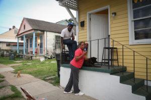 Danielle Shubert: The Porch Project
