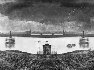 David Knox: Ritual and Ruin | Cole Pratt Gallery | PhotoNOLA 2018