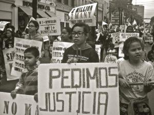 Jose Torres-Tama -- No Human Being Is Illegal: Children of the Resistance | ArteFuturo Torres-Tama Studio | PhotoNOLA 2018