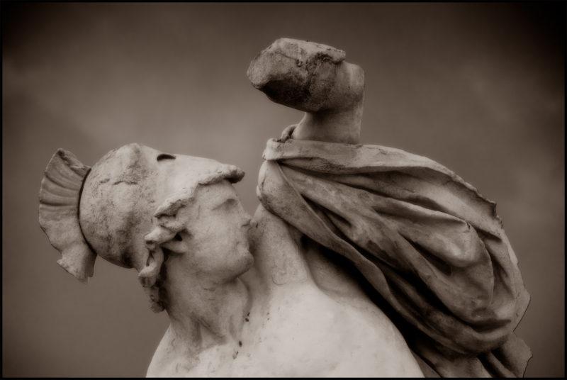Robert Dutruch: Pour l'amour de Paris | Ballet Apetrei | PhotoNOLA 2018