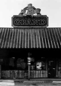 ©David Armentor | The Stephens Garage Collection | NOCCA | PhotoNOLA 2018