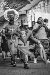 Vincent Simmons | #footwork504 | PhotoNOLA 2018