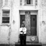 Bruce Sunpie Barnes | New Orleans Jazz Museum | PhotoNOLA 2018