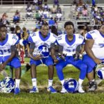 Chris Burns: McKinley High School Football | Good Children Gallery | PhotoNOLA 2018