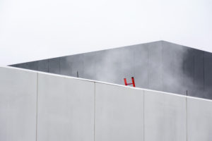 Mark Levinson - Red Ladder   PhotoWALK   PhotoNOLA 2018