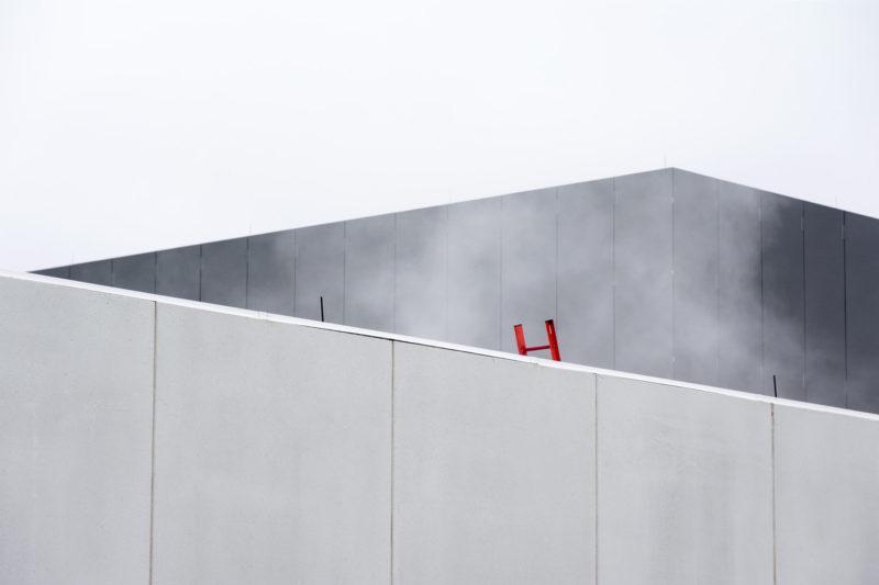 Mark Levinson - Red Ladder | PhotoWALK | PhotoNOLA 2018