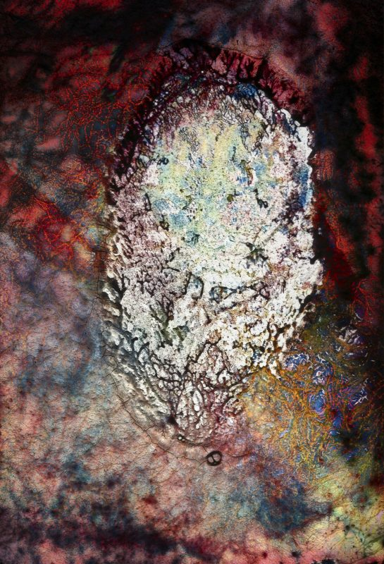Lothar Troeller: Children of Fire | Boyd Satellite Gallery | PhotoNOLA 2018