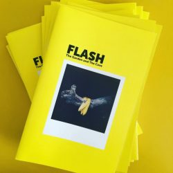 Tim C Best - Flash | Pack/Peel/Pour | PhotoNOLA Photobook Fair