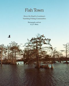 JT Blatty - Fish Town