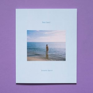 Sea (See) by Jeanette Spicer | Kris Graves Projects | PhotoNOLA Photobook Fair