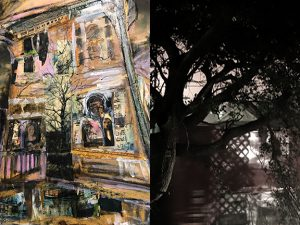 Alchemy of Night: Bywater Duet