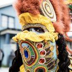 Armon Dauphin - Flag Boy, Zulu