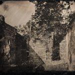 Cemetery Walker: Euphus Ruth