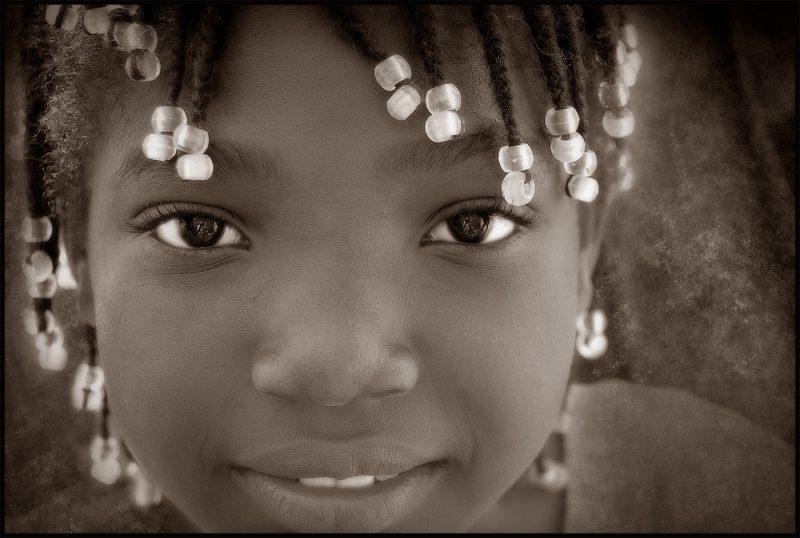 Haiti, A Portrait: Robert David Dutruch