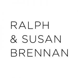 Ralph and Susan Brennan